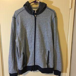 Lululemon Mens full zip hoodie